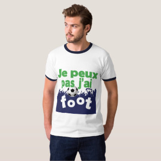 Donot can T-Shirt