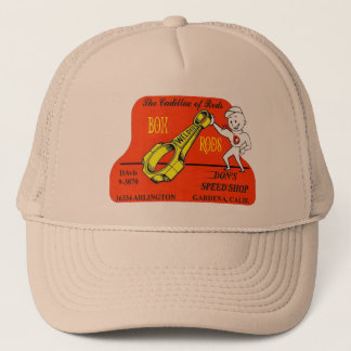 Don's Hat
