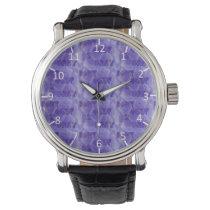 Don't 4Get 2 Pray Pattern Wrist Watch