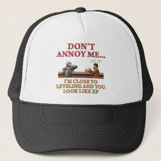 Don't Annoy Me Trucker Hat