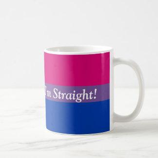 Don't Assume I'm Straight! Mug