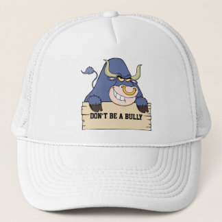 Don't Be a Bully Trucker Hat