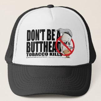 Don't Be A Butthead Trucker Hat