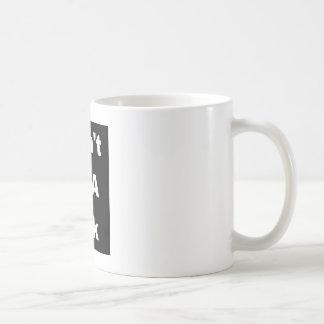Don't Be A Dick Coffee Mug