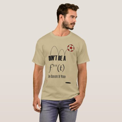 Don't Be A f'''(t) Men's T-shirt