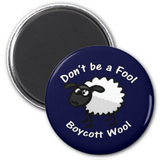 Don't be a Fool Magnet