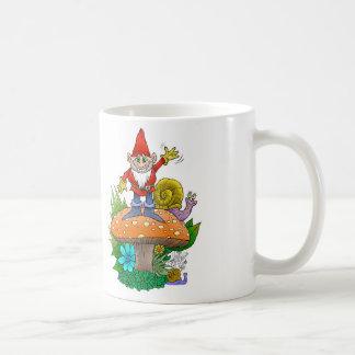Don't be a mug gnome!