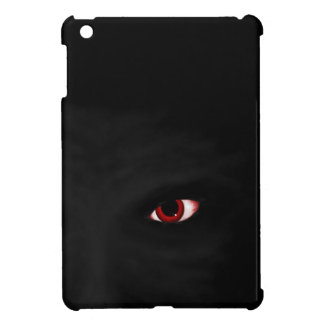 Don't be afraid of the dark! cover for the iPad mini