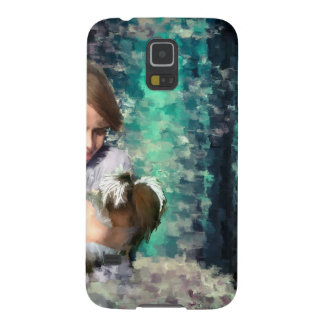 dont be afraid to cry' case for galaxy s5