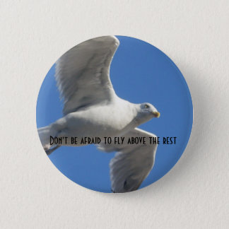 Don't be afraid to fly above the rest button