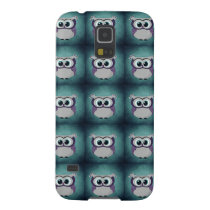 Don't Be Blue Owl Galaxy S5 Cover