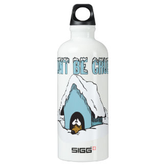 Dont Be Cruel Aluminum Water Bottle