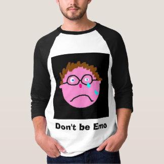 Don't be Emo, be Emu! T-Shirt