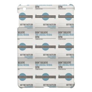 Don't Believe The Liberal Media iPad Mini Case