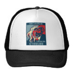 Don't Blame Me, I voted for Cthulhu Trucker Hat