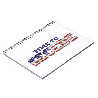 Don't Blame Me I Voted for MITT Notebook