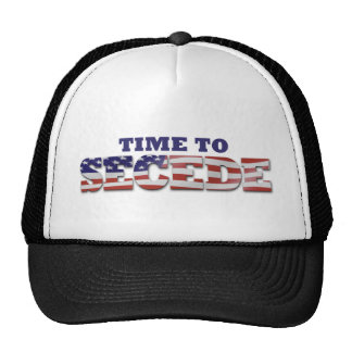 Don't Blame Me I Voted for MITT Trucker Hats