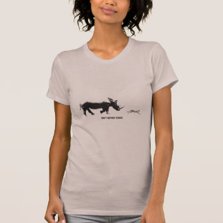 Don't bother vegans tees