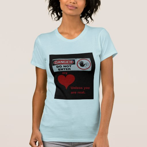 Don't brake my heart_ T-Shirt_by Elenne Boothe Tees