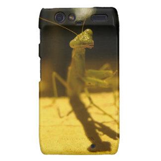 Don't Bug Me! Motorola Droid RAZR Case