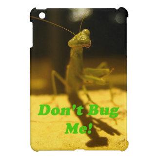 Don't Bug Me! iPad Mini Cases
