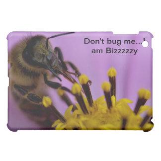 Don't Bug Me... iPad Mini Cover
