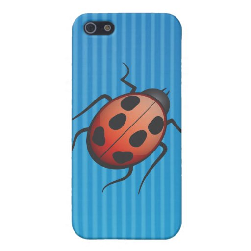 don't bug me! iPhone 5 cases