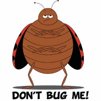 Don't Bug Me Sculpture