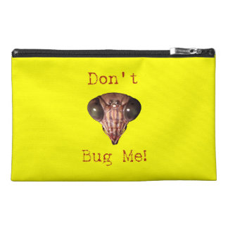 Don't Bug Me Travel Accessory Bag