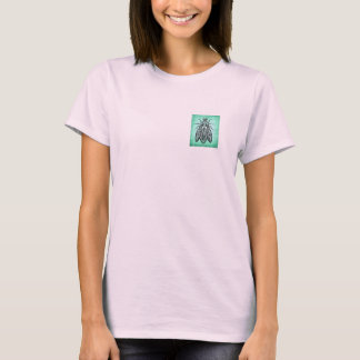 dont bug me womens shirt design