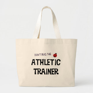 Don't Bug The Athletic Trainer Bag