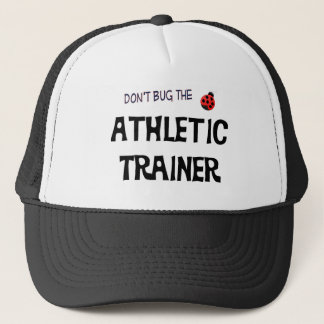 Don't Bug The Athletic Trainer Hat