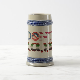 Don't C.A.I.R. Beer Stein