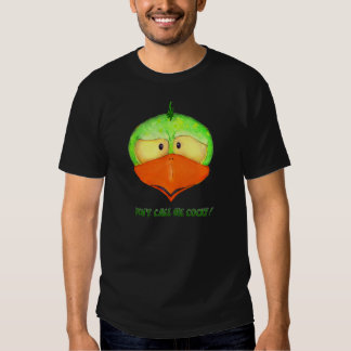 Dont Call Me Cocky Dark T Shirt