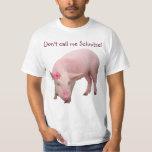 Don't call me Schnitzel Shirt
