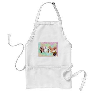 Don't compare apron