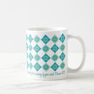 Don't Conform Classic White Coffee Mug