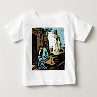 Don't Cry, The Tomb is Empty Baby T-Shirt
