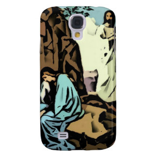 Don't Cry, The Tomb is Empty - Celebrate Easter Samsung S4 Case