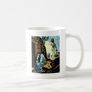 Don't Cry, The Tomb is Empty Coffee Mug