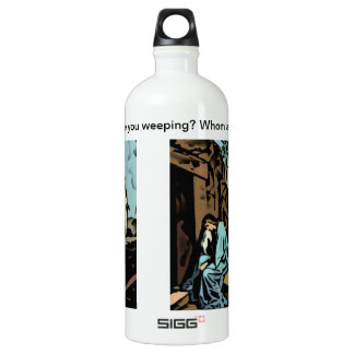 Don't Cry, The Tomb is Empty SIGG Traveler 1.0L Water Bottle