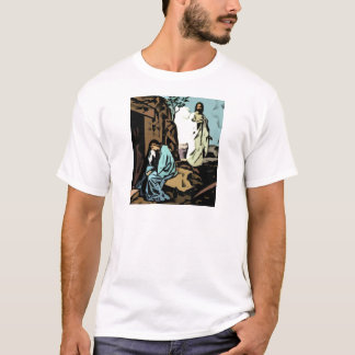 Don't Cry, The Tomb is Empty T-Shirt