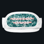 """Don&#39;t do drugs #Swaggg Visor<br><div class=""""desc"""">This goes out to everyone who doesn&#39;t want to do drugs.</div>"""