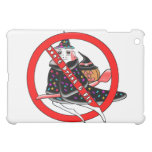 Don't Drink And Fly iPad Mini Covers