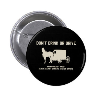 dont drink or drive button