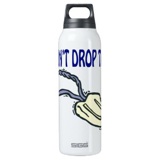 Dont Drop The Soap SIGG Thermo 0.5L Insulated Bottle