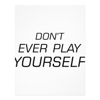 Don't Ever Play Yourself.png Letterhead