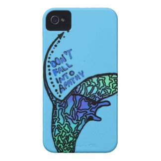 Don't Fall Into Apathy Environmentalist Phone Case