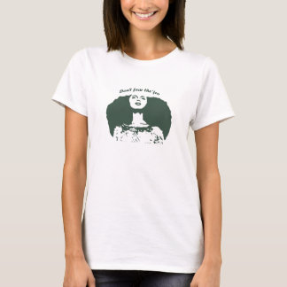 Don't fear the fro T-Shirt
