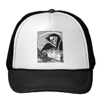 Don't Fear The Knitting! Trucker Hat